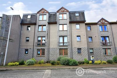 Property to rent in 1 Glendale Mews, Aberdeen, AB11