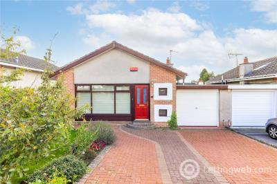 Property to rent in 9 Cairn Gardens, Cults, Aberdeen, AB15