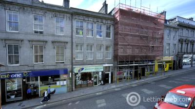 Property to rent in Flat 10, 32-40 Market Street, Aberdeen, AB11