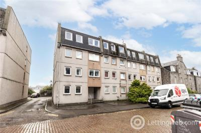 Property to rent in 43G Jute Street, St. Annes Court, Aberdeen, AB24