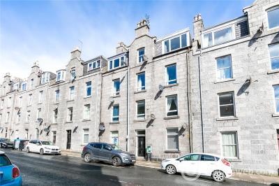 Property to rent in GFL, 40 Esslemont Avenue, Aberdeen, AB25