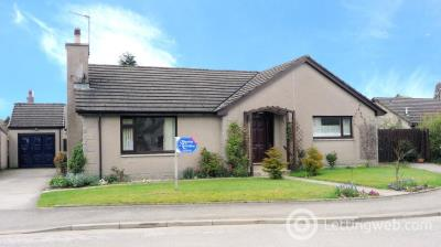 Property to rent in 22 Annesley Park, Torphins, Aberdeenshire, AB31