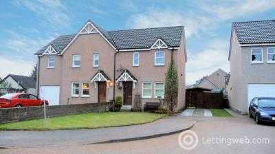 Property to rent in 26 Beech Tree Road, Banchory, Kincardineshire, AB31