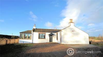 Property to rent in Brathens Cottage, Glassel, Banchory, AB31