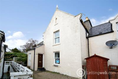 Property to rent in 21 Station Court, Banchory, AB31