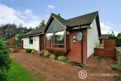 Property to rent in 12 Wellburn Park, Torphins, AB31