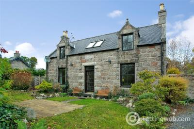 Property to rent in Bridge View, Ballater Road, Aboyne, AB34