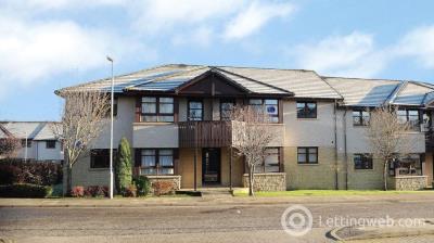 Property to rent in 8 Tillybrake Gardens, Banchory, AB31