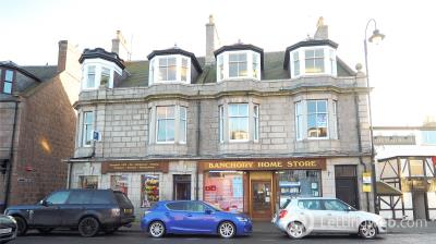 Property to rent in First Floor, 42 High Street, Banchory, AB31