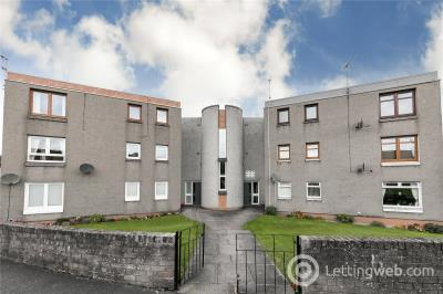 Property to rent in 12 Corrennie Circle, Dyce, Aberdeen, AB21