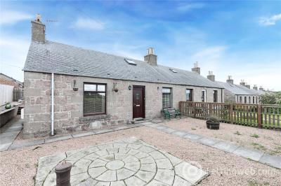 Property to rent in 5 Scott Terrace, Belhevie, AB23