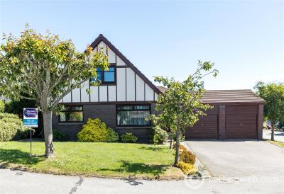 Property to rent in 98 Valentine Drive, Danestone, Aberdeen, AB22