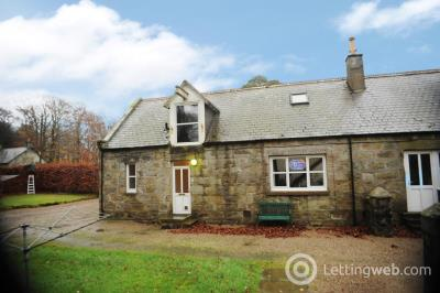 Property to rent in Invergara Cottage, Grandhome Estate, Danestone, Aberdeen, AB22