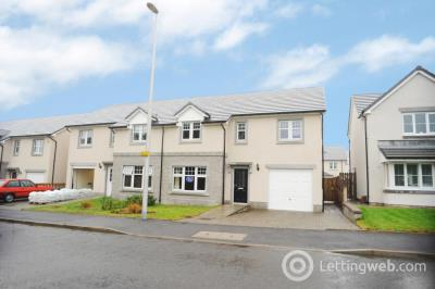 Property to rent in 116 Burnside Road, Dyce, Aberdeen, AB21