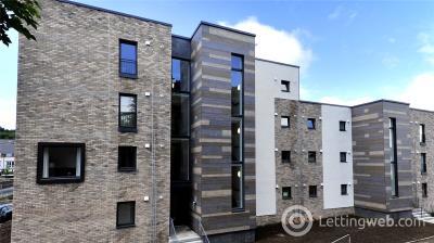Property to rent in 85 Grant House, Goodhope Park, Bucksburn, AB21