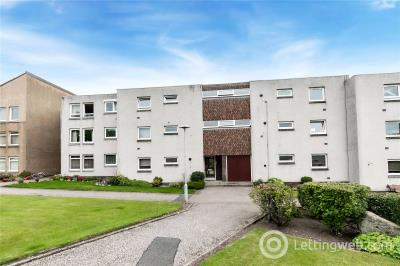 Property to rent in 6, 11 Grampian Gardens, Dyce, Aberdeen, AB21