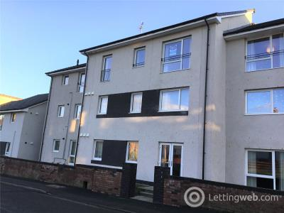 Property to rent in 29 Cloverleaf Grange, Bucksburn, Aberdeen, AB21