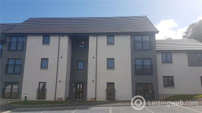 Property to rent in 56 Rowett South Drive, Bucksburn, Aberdeen, AB21