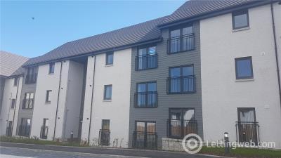 Property to rent in 68 Rowett South Drive, Bucksburn, Aberdeen, AB21