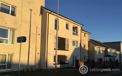 Property to rent in 19 Cloverleaf Grange, Bucksburn, Aberdeen, AB21