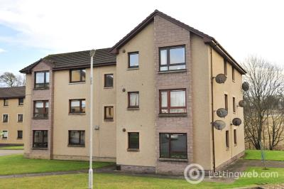 Property to rent in 66 Hutcheon Low Place, Aberdeen, AB21