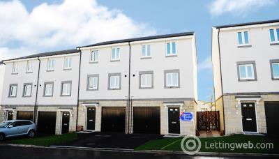 Property to rent in 22 Burnside Park, Dyce, Aberdeen, AB21