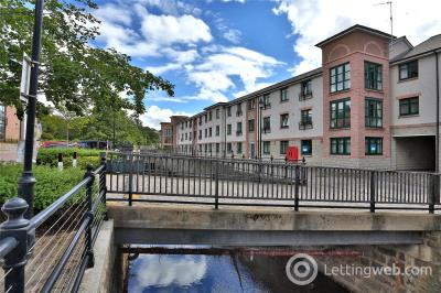 Property to rent in 19 Millbank View, Grandholm Crescent, Bridge Of Don, AB22