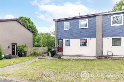 Property to rent in 50 Gallowhill Terrace, Dyce, Aberdeen, AB21