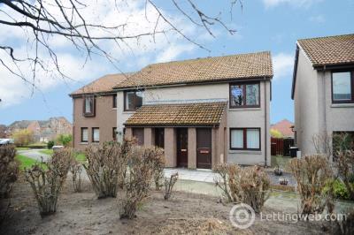 Property to rent in 57 Wallacebrae Wynd, Danestone, Aberdeen, AB22