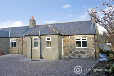 Property to rent in 1 Cairnfechel Cottages, Udny, Ellon, AB41