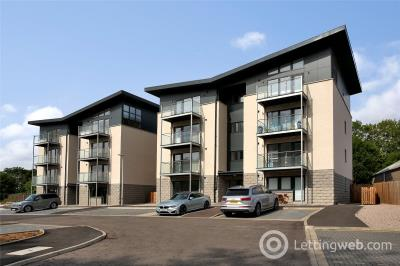 Property to rent in Flat 8, Hospital Close, Hospital Road, Ellon, AB41