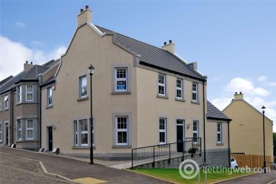 Property to rent in 2 Kennedy Place, Ellon, AB41