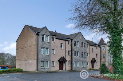 Property to rent in 4C Station Brae, Ellon, AB41