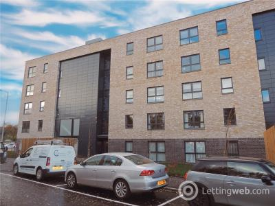 Property to rent in 1/3, 14 Haggs Gate, Glasgow, Lanarkshire, G41