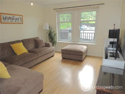 Property to rent in Flat 1/2, 40 Pleasance Street, Shawlands, Glasgow, G43