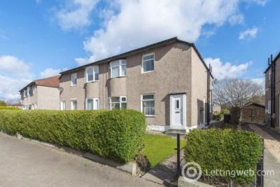 Property to rent in 363 Castlemilk Road, Glasgow, Lanarkshire, G44