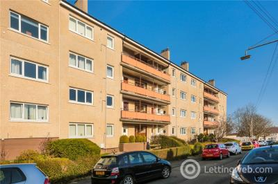 Property to rent in 54 Brownhill Road, Mansewood, Glasgow, G43