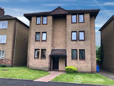 Property to rent in 0/1, 20 Meldrum Gardens, Glasgow, Lanarkshire, G41