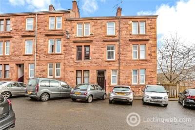 Property to rent in 1/2, 5 Brunton Terrace, Cathcart, Glasgow, G44