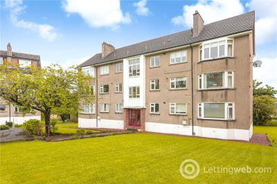 Property to rent in 34 Orchard Court, Giffnock, Glasgow, G46