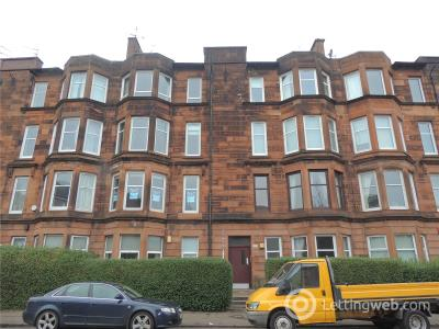 Property to rent in 1/2, 349 Tantallon Road, Shawlands, Glasgow, G41