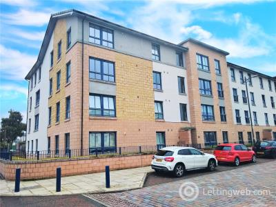 Property to rent in Flat 3/1, 9 Oatlands Square, Glasgow, G5