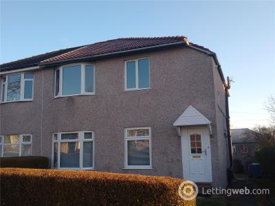 Property to rent in 35 Ashcroft Drive, Croftfoot, Glasgow, G44