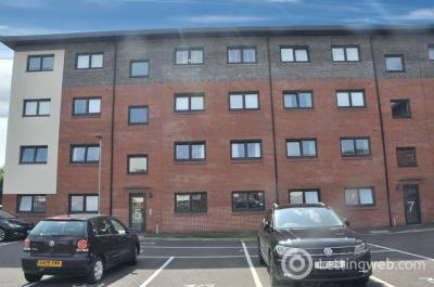 Property to rent in 0/2, 5 Mulberry Crescent, Renfrew, Renfrewshire, PA4