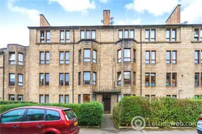 Property to rent in Flat 1/2, 203 Deanston Drive, Shawlands, Glasgow, G41