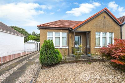 Property to rent in 12 Glenside Drive, Rutherglen, Glasgow, G73