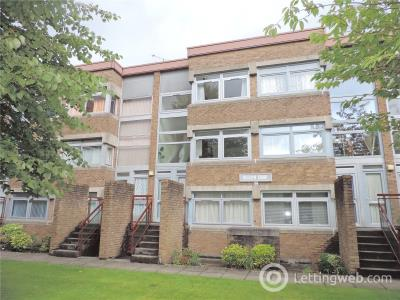 Property to rent in Flat 5, Rosslyn Court, 17 Lethington Avenue, Glasgow, G41