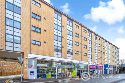 Property to rent in 4/1, 2 White Cart Court, Glasgow, Lanarkshire, G43