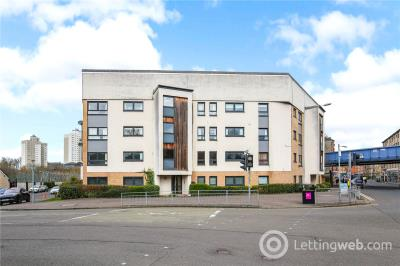 Property to rent in 1/2, 294 Kilmarnock Road, Glasgow, G43