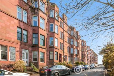 Property to rent in 1/1, 29 Bellwood Street, Glasgow, Lanarkshire, G41